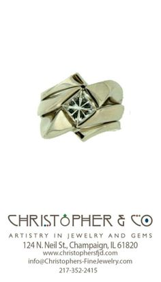 Custom Design by Christopher M Jupp