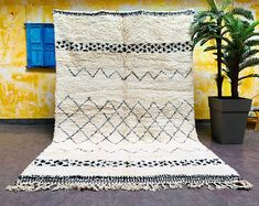 Most up-to-date Pics Berber Carpet office Thoughts To totally understand what Be. , Most up-to-date Pics Berber Carpet office Thoughts To totally understand what Be… , Berber Carpet, Berber Rug, Tapis Design, Beni Ourain, White Rug, Sheep Wool, Vintage Rugs, Wool Rug, Etsy