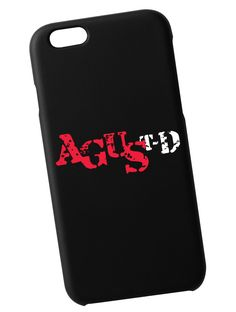 AGUS T-D Phone Cases Now Available - Daegu Town Represent! https://shop.allkpop.com/products/agustd-case?variant=24081414785 #bts #suga