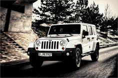 Jeep Wrangler und Wrangler Unlimited (JK): seit 2007