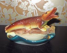 gator ashtray