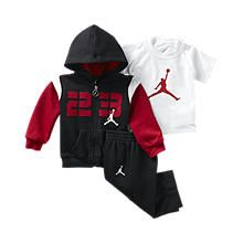 Nike Store. Jordan Muscle Infant Boys Shorts Set