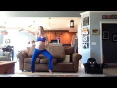 Will it do the trick? Pregnant mom dances to 'Thriller' to induce labor | fox8.com