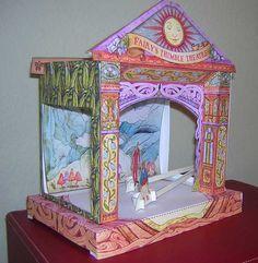 Fairy's Thimble Theatre