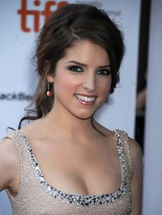 Becca from pitch perfect!