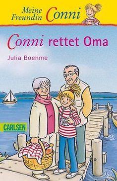 Conni rettet Oma de Boehme, Julia   Livre   d'occasion