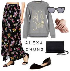 Celebrity Street Style of the Week: Vanessa Hudgens, Alexa Chung,