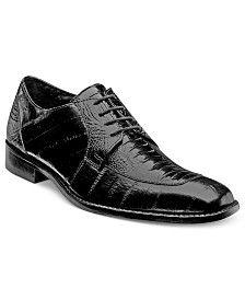 Stacy Adams Pisa Moc Toe Shoes
