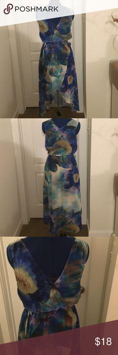 J Lo Dress👗 Jennifer Lopez dress,wore only twice Jennifer Lopez Dresses