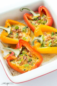 Breakfast+Stuffed+Peppers+-+Oven+or+Slow+Cooker+-+The+Recipe+Rebel