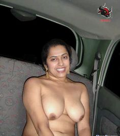 Hot topless brunette fingering pussy gif