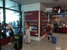 ♥️ Fiumicino, ecco il nuovo 💃  hab di informazioni turistiche