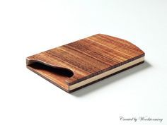 Business card holder - credit card holder - stylish accessory - Made to order