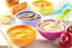 Prisão de ventre: 6 receitas para ajudar o intestino dos bebês | Bebe.com.br