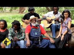Low Down Dirty Christmas | Playing For Change | Live Outside - YouTube