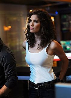 Daniella Ruah, a native of Portugal, was a big soap star in her homeland before parlaying that talent into a full time role on the hit CBS drama 'NCIS Los Angeles'.