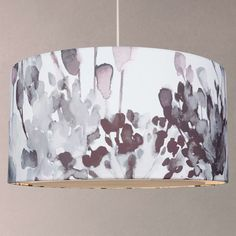 BuyJohn Lewis Croft Collection Laila Diffuser Lampshade, Multi, Dia. 50cm Online at johnlewis.com