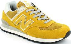 New Balance ML574VMU férfi lifestyle cipő