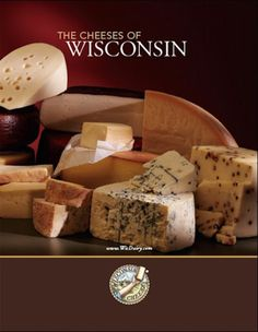 Cheeses of Wisconsin