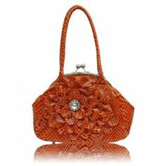 #La Terre #BagsHandbags #Croco #Flower #Handbags #Designer #Inspired #Valentino #Kiss #Lock #Purse #Orange Croco Flower Handbags Designer Inspired Valentino Kiss Lock Purse Orange http://www.snaproduct.com/product.aspx?PID=8107038