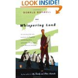 Whispering Land by Gerald Durrell