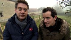Unit C and D Dick and Dom describe the life and scientific work of Sir Isaac Newton.