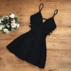 Sold to One Vampire (completed - Abschlussball Kleider - Summer Dress Outfits Hoco Dresses, Homecoming Dresses, Pretty Dresses, Beautiful Dresses, Dress Outfits, Dress Up, Prom, Backless Dresses, Dress Clothes