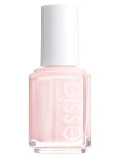 """Лак для ногтей, оттенок 09 """"Ярмарка тщеславия"""", 13,5 мл Essie. Цвет бледно-розовый."""