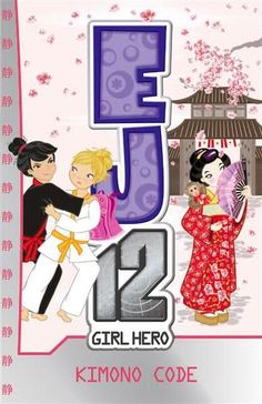 EJ12 Kimono Code by Susannah McFarlane    https://www.bennett.com.au/secure/JBO5/QuickSearch.aspx?Search=9781921931154=ISBN
