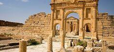 Viaje Túnez: Circuito imperial   Evaneos.es