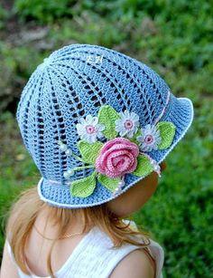 Artesanato diversão e prazer: flores em croche
