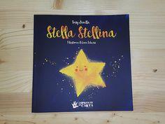 Stella Stellina by AssurdeMeraviglie on Etsy