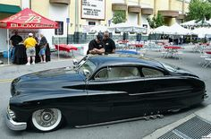 1949 Mercury Lead Sled. OMG..... want.