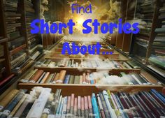 Welcome to Short Story Guide, This site is designed to help middle school/high school teachers and reading lovers find the right story. Stories are categorized by subject and theme. (See the left side menu) Of course, most stories could be put in several different categories. I've tried to put them where they fit best. When … Continue reading Short Story Guide (Home) →