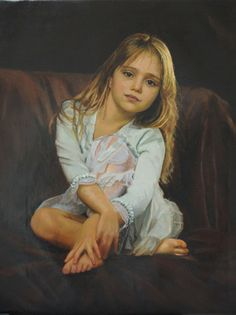 mark eliot lovett | Peintures de - Mark Eliot Lovett&&&&&.....http://www.pinterest.com/beritelise/barn-i-kunsten/