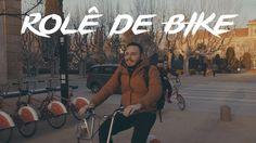 Rolê de Bike no Parc De La Ciutadella   Morando na Espanha   Riscando De...