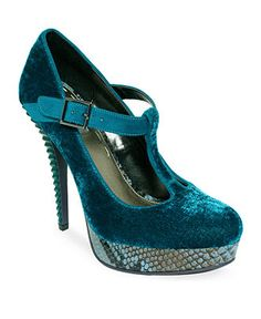 Schuh Mary Jane Shoes Size