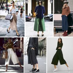 Sewing the trends: How to make a pair of culottes – By Hand London