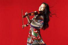 Ranking de Los mejores violinistas de nuestra epoca - Listas en 20minutos.es