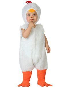 De leukste carnavalskleding voor kindjes kunt u bestellen bij Vegaoo.nl! Bestel snel dit schattige hanen pak voor baby's tegen de beste prijs