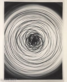 Běla Kolářová, Radiogram of a Circle, 1963 Ring Around The Moon, Illustrations, Illustration Art, Zen Symbol, Code Art, Geometric Circle, Art Journal Techniques, Inspirational Wall Art, Architecture Drawings