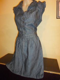 Brecho Online - Belas Roupas: Vestido Monia