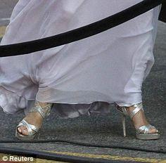 Duchess of Cambridge shoes