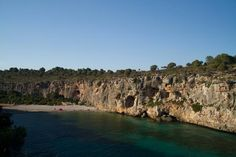 Explore quiet bays near Cales de Mallorca on the east coast. Image by Kerry Christiani / Lonely Planet