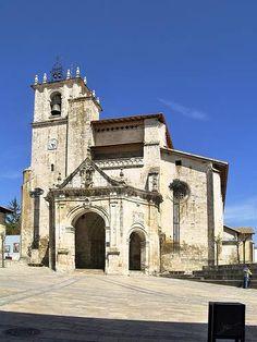 Foto de viaje sobre la oferta de viajes: Camino de Santiago a tu aire. Camino de Norte por el Interior: desde Irún hasta Sto Domingoviaje_a_Espana/Espana_157.jpg