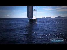 Vertigo Charter Yacht - Seatech Marine Products & Daily Watermakers Marine Products, Sailing Yachts, Remo, Yacht Design, Luxury Yachts, Vertigo, Marines, Boats, Water