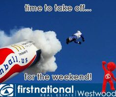 Have a great long weekend!  The #FNREWestwood team #realestate