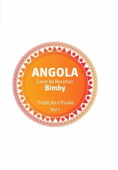 Angola livro de receitas bimby