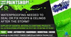After The Storm, Special Promotion, Appointments, Portal, Seal, Campaign, Events, Medium, City