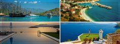 Kalkan Kiralık Villa Tatili İçin Günlük Lüks Yazlık Evler | Kalkan villa kiralama | www.supervillam.com